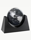 6in Replogle Renaissance Deluxe Black Desk Globe - CRP1233