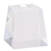 Medium Crystal Base for 4.5in MOVA Globes - EMV9022