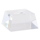 Medium Crystal Base for 6in MOVA Globe - EMV9026