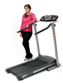 Exerpeutic Walk to Fit Electric Treadmill - FPM4086