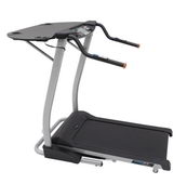 EXERPEUTIC WORKFIT HIGH CAPACITY DESK STATION TREADMILL - FPM4092