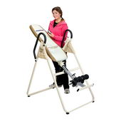 IRONMAN INFRARED HEAT THERAPY INVERSION TABLE - FPM4047