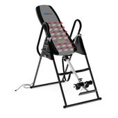 IRONMAN INFRARED HEAT THERAPY INVERSION TABLE - FPM4050
