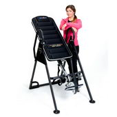 IRONMAN THICK MOLDED INFRARED HEAT THERAPY INVERSION TABLE - FPM4053
