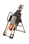 Ironman Inversion Table with High Capacity Memory Foam - FPM4035