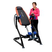 IRONMAN Deluxe AB Training Inversion Table - FPM4041