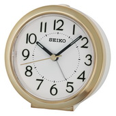 Seiko Quiet Sweep Alarm Clock - GSK4922