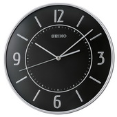 Seiko Contemporary Quiet Sweep Wall Clock - GSK4928