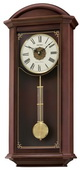 Seiko Wooden Chiming Wall Clock - GSK4942