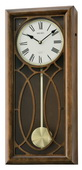 Seiko Deluxe Wooden Musical Wall Clock - GSK4946