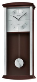 Seiko Contemporary Wooden Muiscal Wall Clock - GSK4968