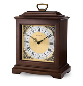 Bulova Chiming Mantel Quartz Clock - GTB31312