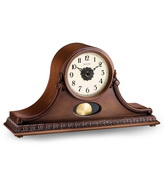 Bulova Chiming Mantel Quartz Clock - GTB31318