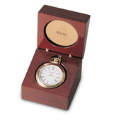 Bulova Tabletop Quartz Clock - GTB6242