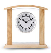 Bulova Quartz TableTop Clock - GTB31339