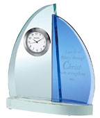 Bulova Graceful Desk Clock - GTB31501