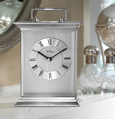 Bulova Table Clock - GTB31069
