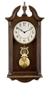 Bulova Deluxe Triple Chiming Wall Clock - GTB31366