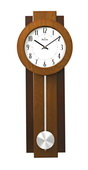 Bulova Wooden Wall Clock - GTB31093