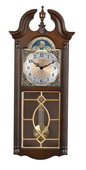 Bulova Wooden Chiming Wall Clock - GTB31252
