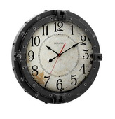 Bulova 17in Wall Clock - GTB31381