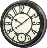 Rhythm 20inch Wall Clock - GTM2610