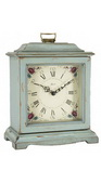 Hermle Quartz Mantel Clock - JHE2605