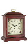 Hermle Quartz Mantel Clock - JHE2608