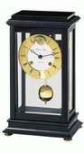 Hermle Mechanical Table Clock - JHE2617