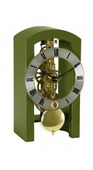 Hermle Mechanical Table Clock - JHE2629