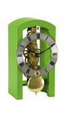 Hermle Mechanical Table Clock - JHE2632