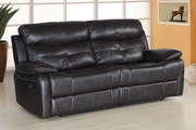 Pulaski Metro Sofa w/Power Recliner Jordan Java - JPK4740