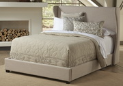 Pulaski Wing King Bed - JPK4900