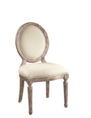 Aqua Pear Anthousa Eos Deluxe Side Chair by Pulaski - JPK4574
