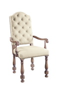 Pulaski Amethea Dione Arm Chair - JPK4578