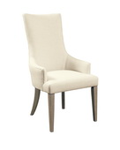 Pulaski Zona Arm Chair - JPK4580