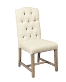 Pulaski Zoie Deluxe Side Chair - JPK4582