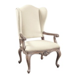 Aqua Pear Danae Deluxe Arm Chair  JPK4584