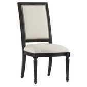 Aqua Pear St. Raphael Deluxe Side Chair  JPK4586