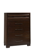 Aqua Pear Sable Drawer Chest by Pulaski - JPK4052