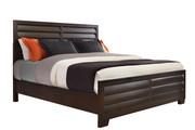 Aqua Pear Sable Deluxe Queen Bed by Pulaski - JPK4059
