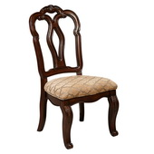 Aqua Pear Deluxe San Marino Side Chair (Ready to Assemble) by Pulaski - JPK4606