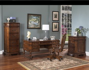Pulaski Madison Leg Desk - JPK4660