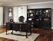 Pulaski Lexington Leg Desk - JPK4684