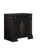 Pulaski Lexington Desk Base - JPK4690
