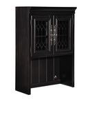 Aqua Pear Lexington Deluxe Door Hutch by Pulaski - JPK4692