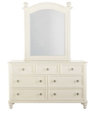 Aqua Pear Pawsitively Yours Deluxe Dresser by Pulaski - JPK4862