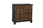 Pulaski Accent Chest - JPK3594