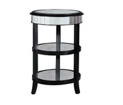 Aqua Pear Deluxe Accent Table  JPK3604
