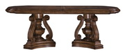 Pulaski Deluxe San Mateo Double Pedestal Table - JPK4611